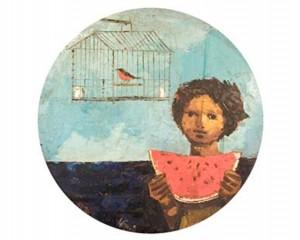 Miguel Ibarz, c. 1957